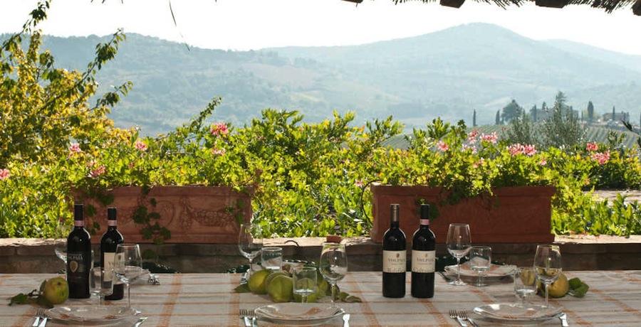 Tuscany France