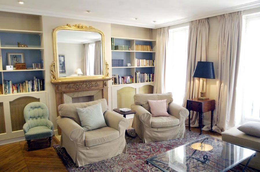 APPARTEMENT SAINT GERMAIN - 7th ARRONDISSEMENT