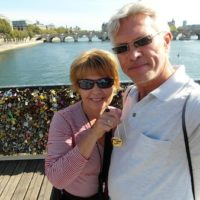Edick France Trip