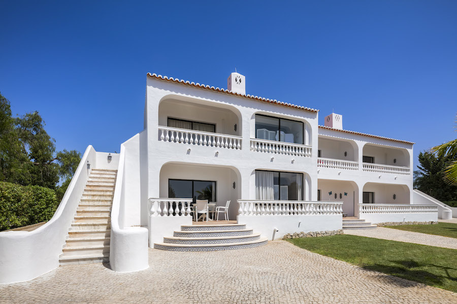 CASA ALGARVE APARMENTS