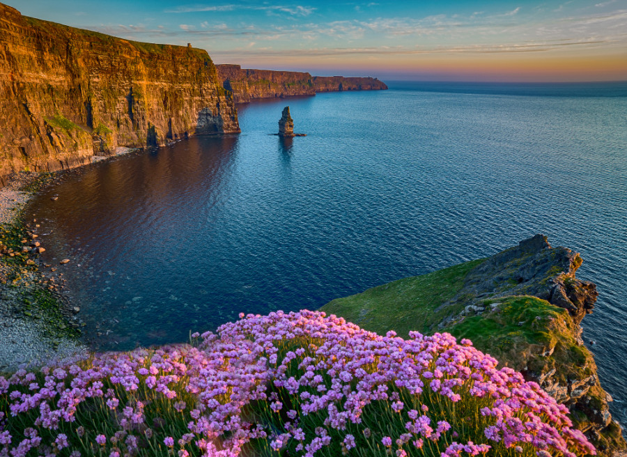 11 DAY DISCOVER IRELAND TOUR